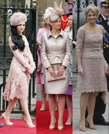 26d9cff8f135 Kristine Blogs new  Royal wedding fashion  The trends