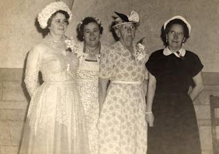Katherine Jean Bema Bruce O'Connor Racine Wisconsin Dorothy Toots Sullivan Emily Thielen Annie Novine