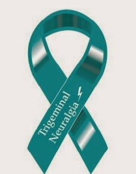 Trigeminal Neuralgia Ribbon