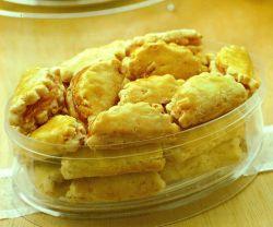 Resep Kue Kering Nastar Cassava Pindakas