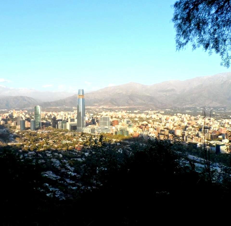 Norte de Chile (Antofagasta