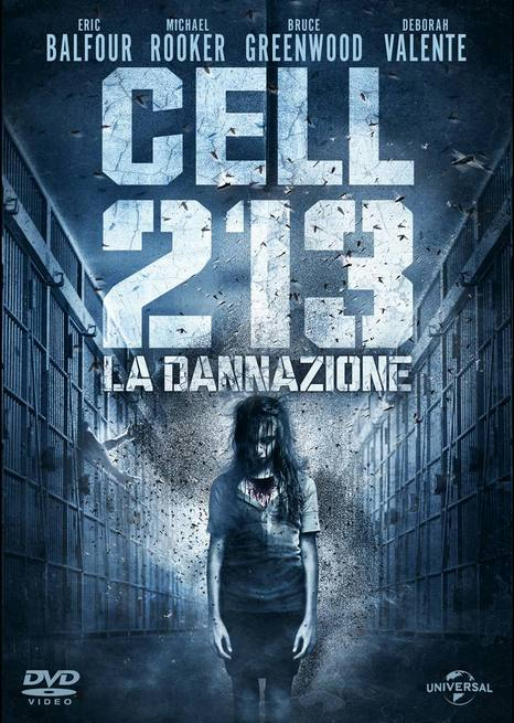 CELL 213 (2011) คุกสยอง 213 [MASTER][1080P HQ] [เสียงไทยมาสเตอร์ 5.1]