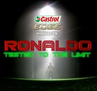 [Documental] Los secretos que hacen de Cristiano Ronaldo uno de los mejores jugadores del mundo