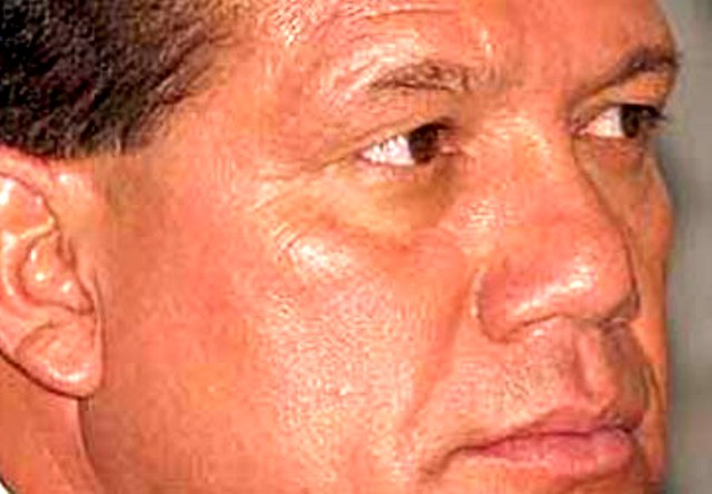 Alfredo Arango García