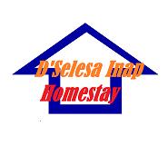 Homestay Untuk Disewa