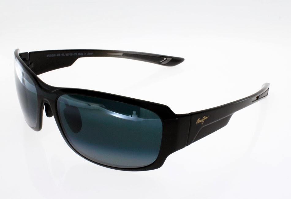 e9f1a625b6e085 Nouveautés 2014   lunettes de soleil MAUI JIM Bamboo Forest   Le ...