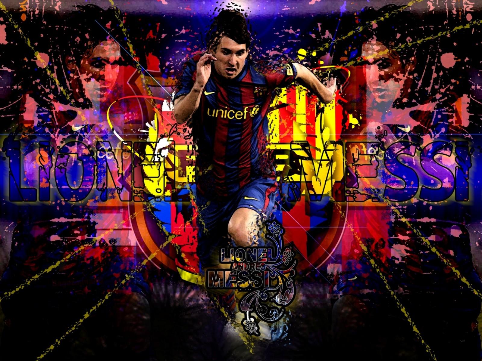 FC Barcelona HD Wallpapers - Wallpapers