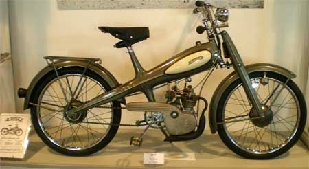 gambar motor jadul kuno