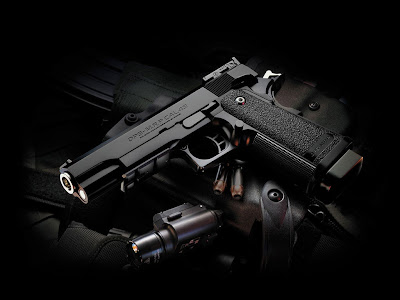 Weapon Guns Wallpapers