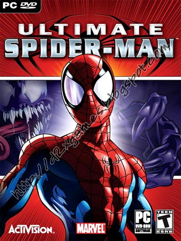Free Download Games - Ultimate Spider Man