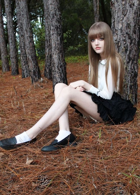 Dakota Rose is KotaKoti photos