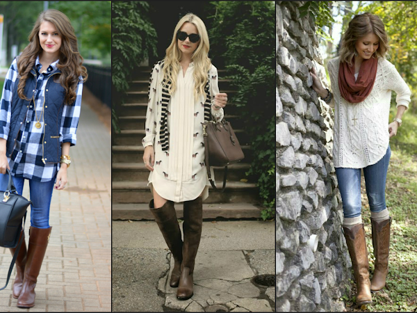 Today's Obsessio: Autumn Outfits