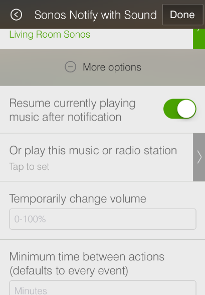 how to delete a station from sonos