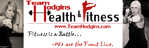 Team Hodgins Health &amp; Fitness