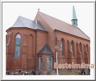 Urlaub Norderney, Kirche