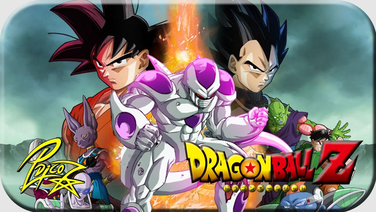 LVNoticias: Ver Pelicula Completo Dragon Ball Z, la ...
