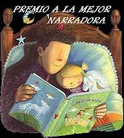 PREMIO NARRADORA