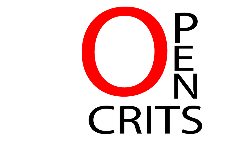 The Open Crit Blog