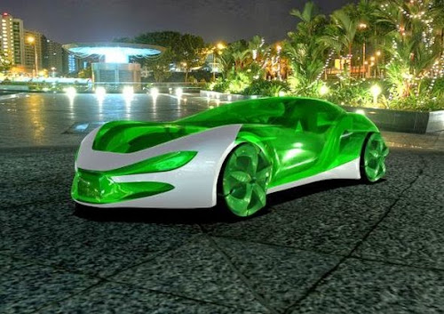 As tecnologias que terão nos carros do futuro