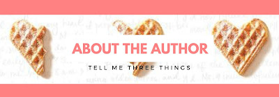Tell Me Three Things Blog Tour Alexa Loves Books 03