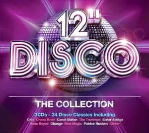 12 Disco - The Collection