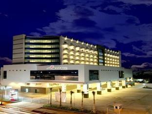 Hotel Orchardz Industri, Bintang 3 Jakarta Pusat