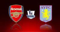 prediksi-bola-arsenal-vs-aston-villa-17-agustus-2013-skor-pertandingan