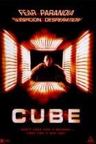 Триллер : Куб