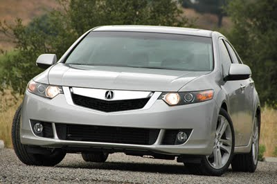 Acura Sports  on Acura Tsx Sport Wagon  2011    Car And Car