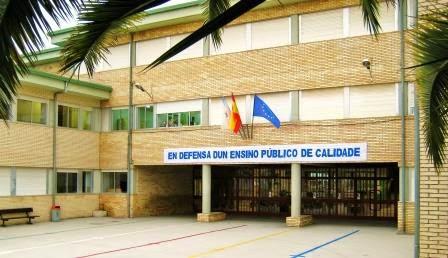 CEIP Plurilingüe Profesor Albino Núñez