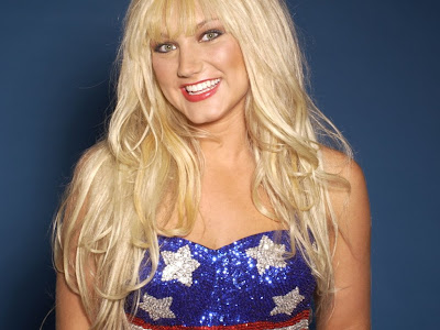Brooke Hogan Wallpapers