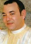 مفاجاة الملك محمد السادس المصلين بمسجد القرويين بفاس فجر يوم الإثنين الماضي