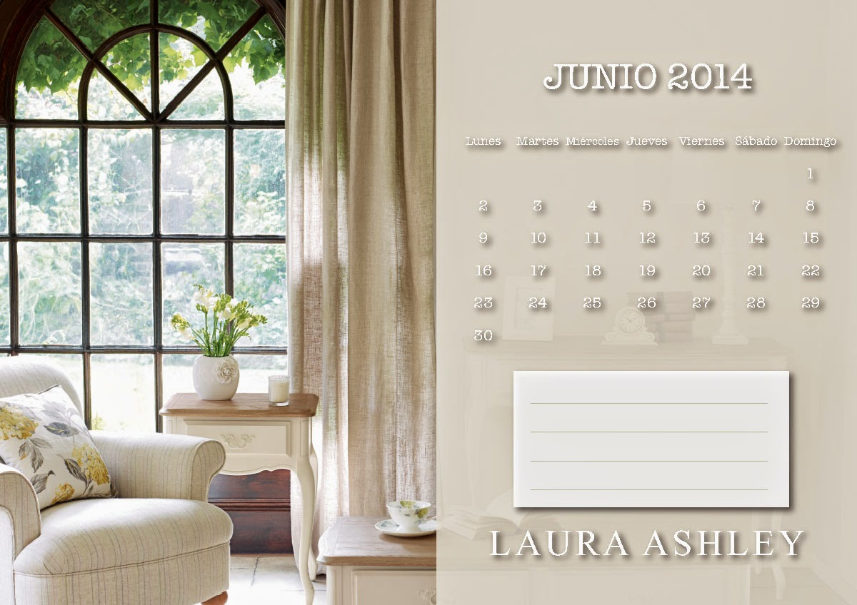 El blog de decoracion de laura ashley mayo 2014 - Decoracion laura ashley ...