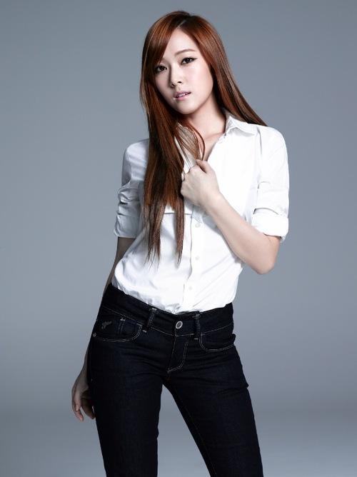 Jessica SNSD Masuk Rumah Sakit