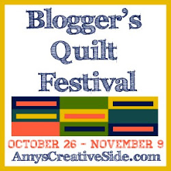 Fall 2012 Quilter's Blog Festival