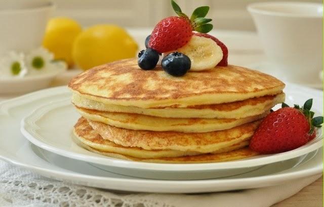Resep Dan Cara Membuat Kue Pancake Lezat