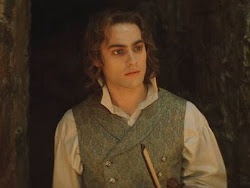 Mr.Stuart Townsend