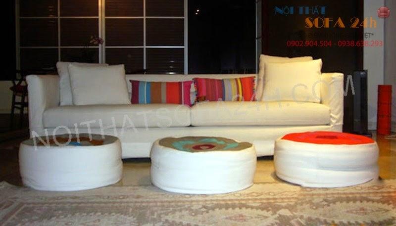 Sofa băng dài D121