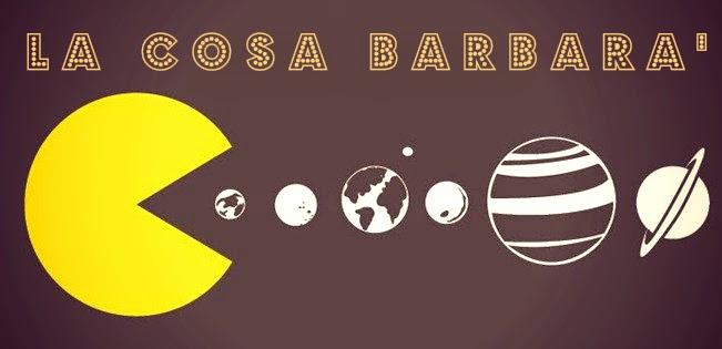 La Cosa Barbara