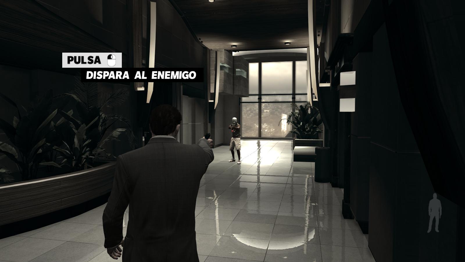 Max Payne 3 [PC Full Español] Mega