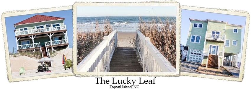 The Lucky Leaf