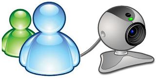 instalar webcam MSN