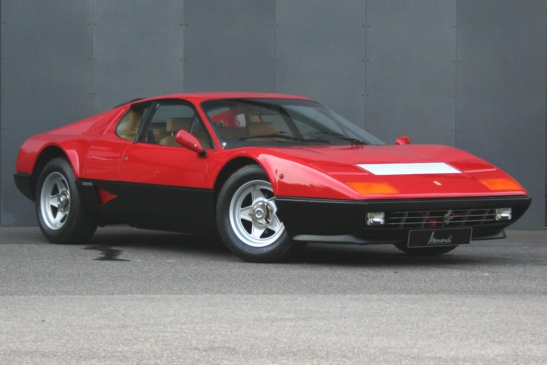 1982 Ferrari 512 BBi for sale in Germany EUR 350,000 | All Cars for