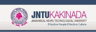 JNTU Kakinada 2014 Results