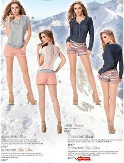 blusa de andrea jeans 13-14