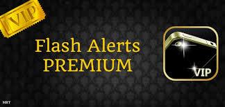 Flash Alerts PREMIUM v1.1 APK