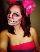 Disfraces, pinturas y tatuajes para Halloween