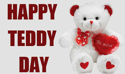 teddy day wallpaper with quotes