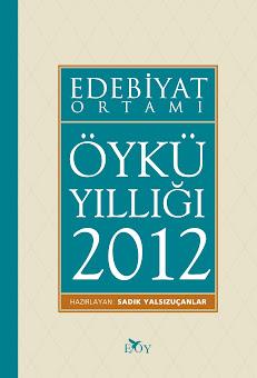ÖYKÜ YILLIĞI 2012 (2011 Yılı Değerlendirmesi)