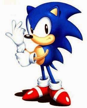 تحميل لعبة Sonic Games 1.0